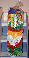Детский Конструктор НИК-11 на 547 деталей от Юника, фото 1