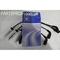 Провода зажигания Ланос 1.5 / Авео 1.5 GM