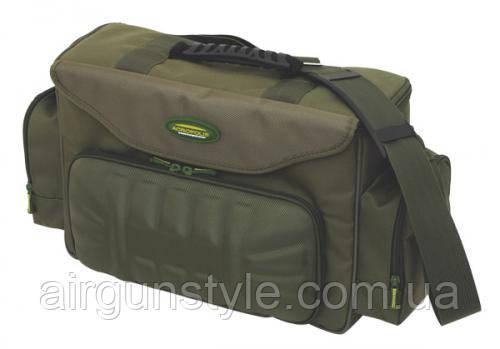 Рыбацкая сумка для спиннингиста Acropolis РС-4у (с коробкой)