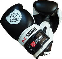 Перчатки боксерские BOXING GLOVES TARGET