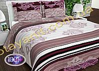 Комплект постельного белья №с154  Полуторный, фото 1