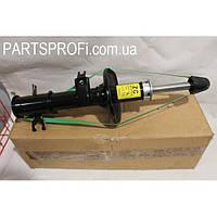 Амортизатор Авео c АБС передний левый (газ-масло) GM, фото 1