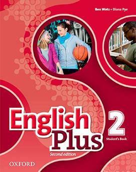 English Plus 2 Second Edition Student's Book (учебник), фото 2