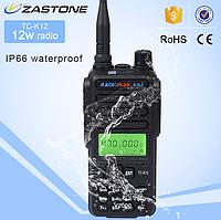 Мощная водонепроницаемая радиостанция Radioplus Zastone TC-K12
