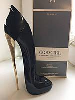 Carolina Herrera Good Girl 80ml Тестер
