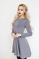 Платье 1055фл