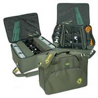 Рыбацкая сумка карповая Acropolis РСК-1 (без коробок)