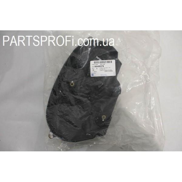 Крышка ремня ГРМ Лачетти 1.8 (ЛДА , c 2007 гв) верхняя