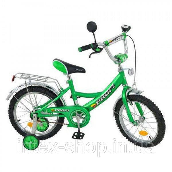 Велосипед Profi P1242A Зеленый