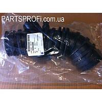 Патрубок воздушного фильтра Лачетти 1.8 (до 2007гв) GM