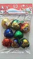 Шоколадный набор  Friedel Германия 100г, фото 1