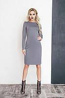 Платье 1054фл