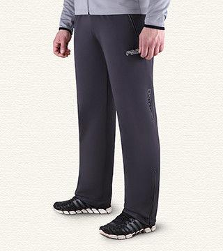Спортивные штаны большого размера