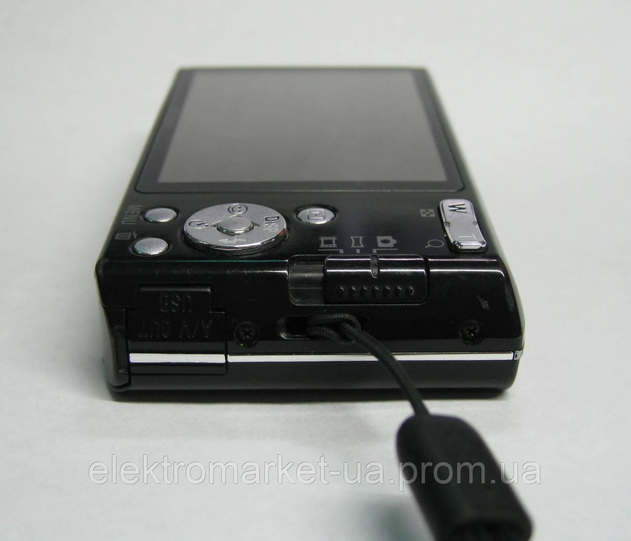Отзыв о Цифровой фотоаппарат Sony Cyber-shot DSC-W610 | много ... | 1097x1280