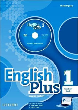 гдз english plus workbook 1 5 класс