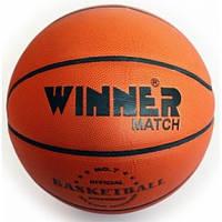 Баскетбольний м'яч Winner Match №6