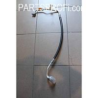 Патрубок кондиционера от компрессора к радиатору Лачетти GM