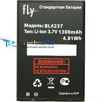 Аккумуляторная батарея оригинал Fly BL4237 IQ430