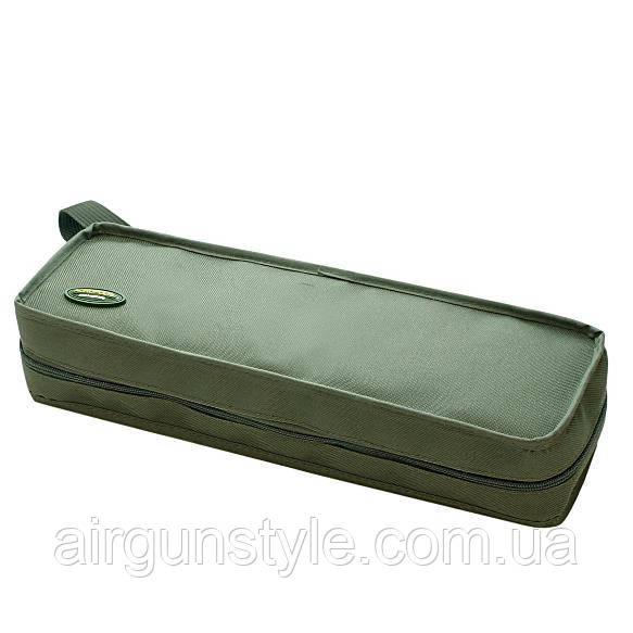 Рибацька сумка поводочница Acropolis РСП-1 (з коробками)