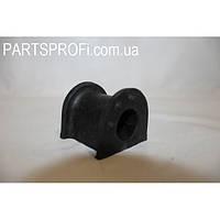 Втулка стабилизатора переднего Ланос (гладкая) TP