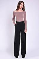 Женские брюки модные с высокой талией