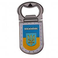 Открывалка Герб Украины UB 910A