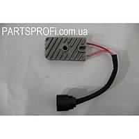 Резистор вентилятора в сборе Ланос / Сенс , GM