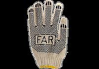 Перчатки х\б FAR 600грм