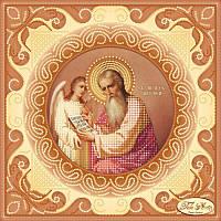 Схема для вышивания бисером Tela Artis Святой Апостол и Евангелист Матфей ТИС-015