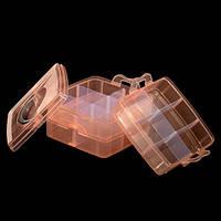 Органайзер-трансформер пластиковый 18 ячеек