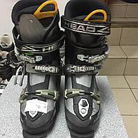 Горнолыжные ботинки HEAD E-FIT 6.0 43