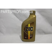 Масло моторное  (5W40)   ZIC XQ , 1L