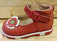 Ортопедические туфли для девочки Таши-орто размер 19