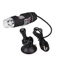 USB цифровой микроскоп 40X~1000X
