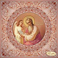 Схема для вышивания бисером Tela Artis Святой Апостол и Евангелист Матфей ТИС-015(1)