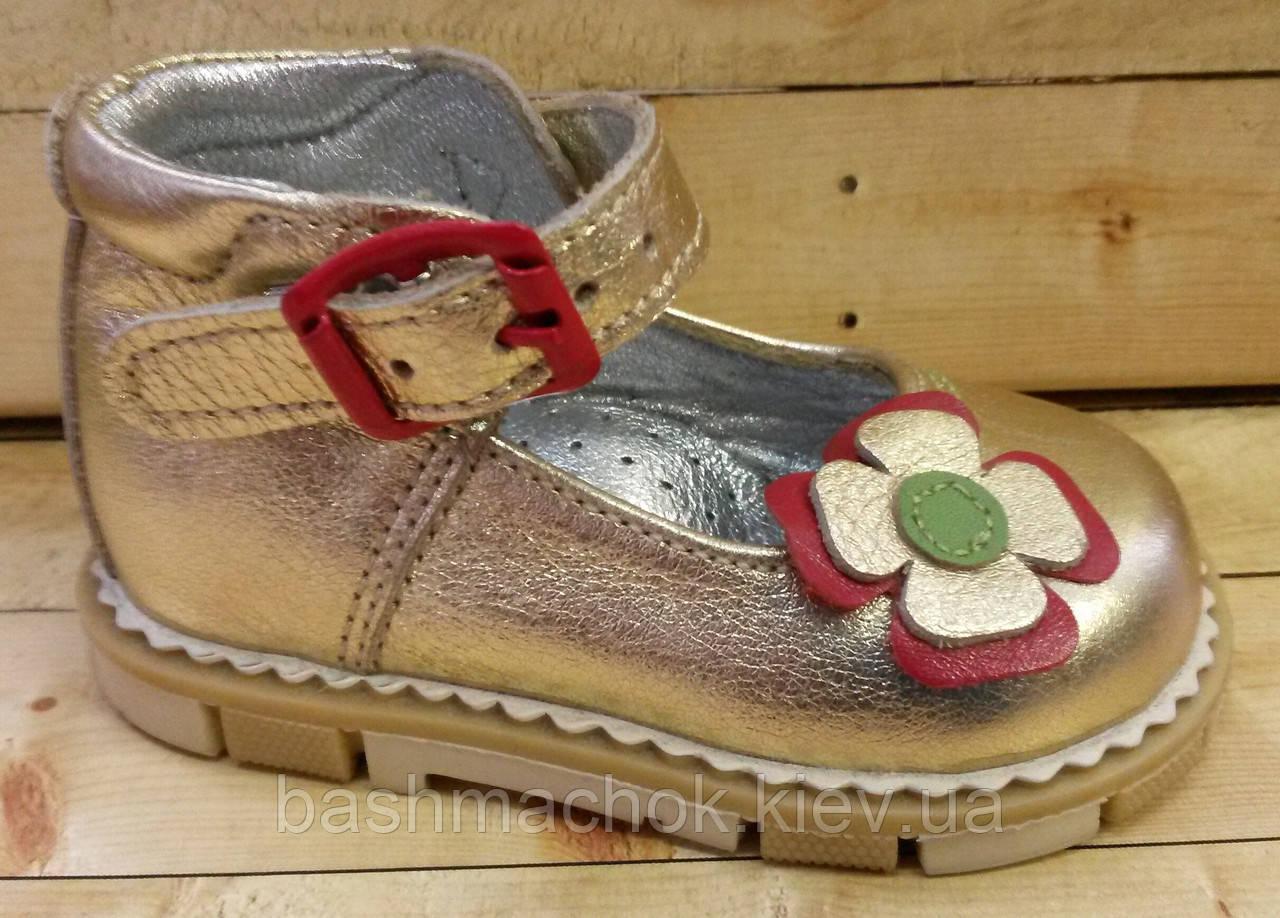 9b70c8888 Ортопедические туфли для девочки Таши-орто размер 17 и 18 -  Интернет-магазин детской