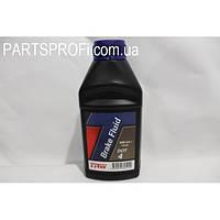 Тормозная жидкость  Дот-4 (0,5л)  TRW