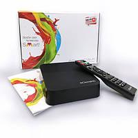 Smart TV (смарт тв) Android приставка OzoneHD WIFI
