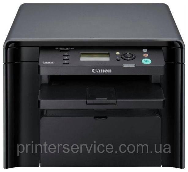 Черно-белое лазерное МФУ Canon i-SENSYS MF4410, принтер/сканер/копир А4