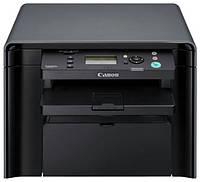 Черно-белое лазерное МФУ Canon i-SENSYS MF4410, принтер/сканер/копир А4, фото 1
