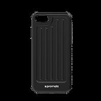 Ударопрочный защитный чехол для iPhone 7 Promate Metal-i7