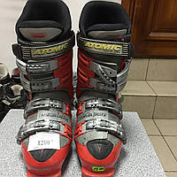 Горнолыжные ботинки ATOMIC CX 9.10 40/68 25,5см