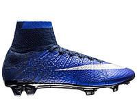 Футбольные бутсы Nike Mercurial Superfly CR7 Natural Diamond FG