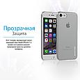 Чехол для iPhone Crystal-I7 Clear, фото 3