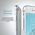 Чехол для iPhone Crystal-I7 Clear, фото 4