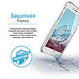 Чехол для iPhone Crystal-I7 Clear, фото 5