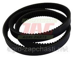 Вариаторный комбайновый ремень AP1001497 [Optibelt] Agro Power