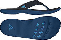Обувь для пляжа и бассейна ADIPURE THONG SUPERCLOUD MEN F32510 (UK7)