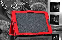 Красный чехол для Acer Iconia W3-810