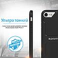 Чехол для iPhone Promate Shield-I7 Black, фото 2